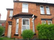 6 bedroom Terraced house in Salisbury Road...