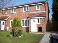 3 bedroom semi detached home to rent in Selby Grove, Huyton...