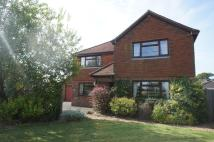 4 bed Detached property in Pack Lane, Oakley...