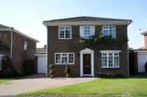 4 bed Detached property for sale in Ash Tree Close, Oakley...