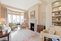 property to rent in Elm Park Road, Chelsea