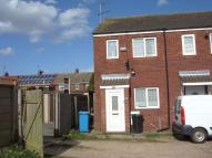 2 bed End of Terrace property to rent in Bainbridge Avenue, HULL...