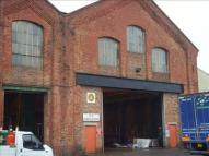 property to rent in Unit 6 (part), Horwich Loco Works, Chorley New Road, Horwich, Bolton, BL6 5UE