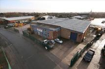 property to rent in Unit F Highfield Road Industrial Estate, Little Hulton, Manchester, M38 9ST
