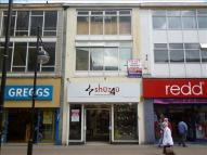 Shop to rent in 9 Newport St, Bolton...