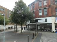 Shop to rent in 32/34 Corporation Street...