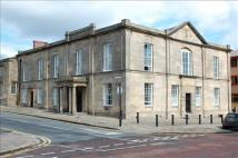 property to rent in Ground Floor Little Bolton Town Hall, St Georges Road, Bolton, BL1 2EN