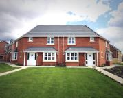 3 bedroom new home in Thorntree Road...