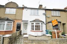 2 bedroom Terraced house to rent in Pinner Green, Pinner...