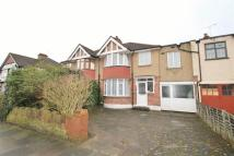 4 bed semi detached property in Briarwood Drive...