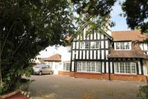 Flat in Cloister Wood, Pinner...