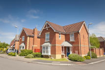 Detached property for sale in Swindon, SN5