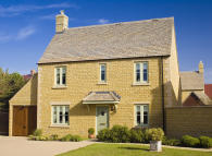 4 bed Detached house for sale in Swindon, SN3