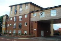 Apartment in Blacklock Close...
