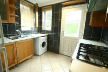 semi detached home in Weldon Crescent...