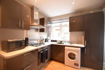 Ground Flat to rent in Guelder Road...