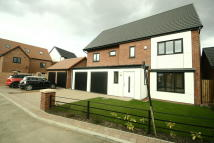 6 bed new home for sale in Humbleton Road...