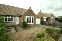 Semi-Detached Bungalow for sale in Tranwell Close...