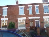 2 bed Terraced property to rent in Nansen Street, Stretford...