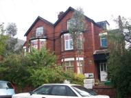 1 bedroom Flat in Ellesmere Road...
