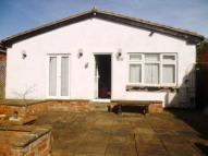 Barton Road Detached Bungalow to rent