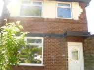 semi detached home to rent in Ciss Lane, Urmston, M41