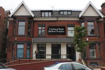 1 bedroom Apartment in Corkland Road...