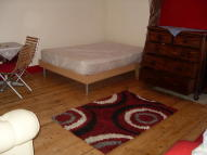 Upper Chorlton Road Studio apartment to rent