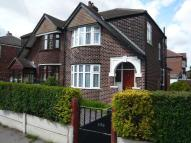 3 bed semi detached property to rent in Barton Road, Stretford...