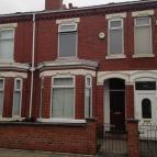 3 bedroom Terraced house to rent in North Lonsdale Street...
