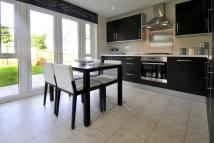 3 bed new house for sale in Wellheads Avenue, Dyce...