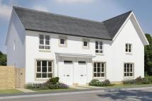2 bed new house for sale in Wellheads Avenue, Dyce...