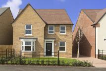 4 bed new home for sale in Bedford Road...