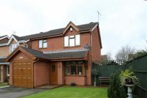Detached house to rent in Medhurst Close...