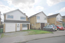 Detached home in GREENACRES DRIVE...
