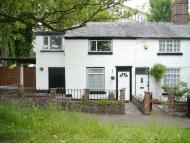 Broadstone Road Cottage for sale