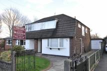 3 bed semi detached home in Gail Avenue...