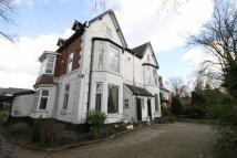 semi detached house in Priestnall Road...
