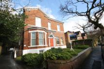 Flat for sale in Gibsons Road...