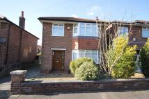 3 bedroom Detached house for sale in St. James Road...