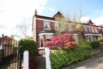3 bed semi detached home for sale in Sutton Road...