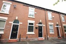Terraced property in Church Street...