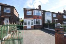 semi detached home in Marton Grove...