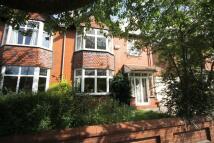 semi detached house in Ashdown Road...