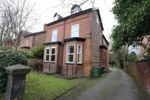 1 bedroom Flat to rent in Parsonage Road...