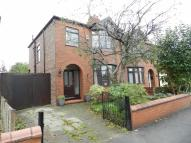 3 bed semi detached home in Downham Road...