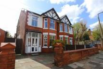 3 bedroom semi detached home to rent in St Leonards Road...