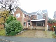 4 bed Detached home for sale in Masefield Drive...