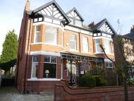 5 bedroom semi detached home to rent in Kings Drive, Heaton Moor...