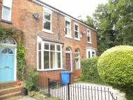 2 bed Terraced house to rent in Derby Range, Heaton Moor...